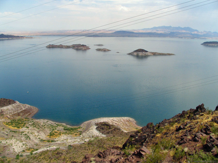 Lake Mead: