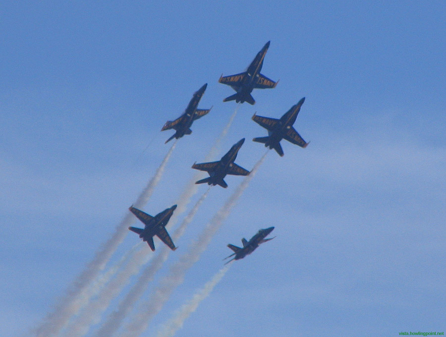 Blue Angels:
