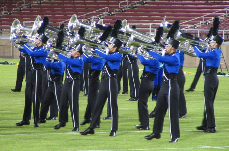 Blue Devils Play