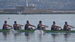 Orange Coast Novice Crew