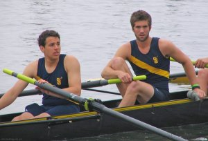 UCSD Rowers