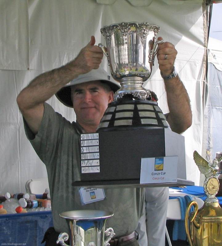 The Copley Cup