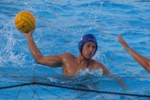 UCSD-Loyola Marymount Water Polo - Sept. 2006