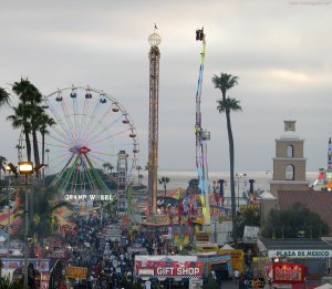 San Diego County Fair - June 2011