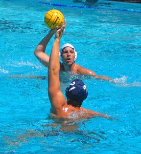 Loyola-Marymount defeats Whittier College