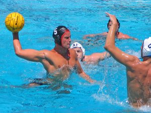 University of the Pacific defeats Air Force Academy