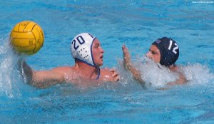 Loyola Marymount def. Air Force Academy (9-6)