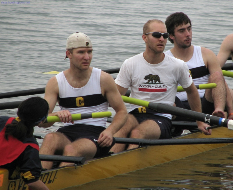 Cal's Men's Lightweight Crew